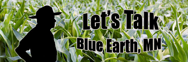 Let's Talk Blue Earth MN
