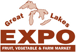 Great Lakes Fruit, Vegetable and Farm Market EXPO